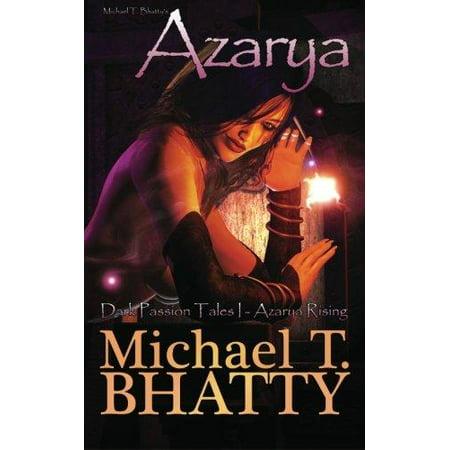 Michael T. Bhatty's Azarya - image 1 of 1