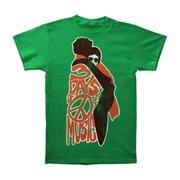 Woodstock Men's  I Had A Woman T-shirt Green