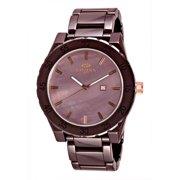 Oniss Paris Oniss Men's Grand Collection Ceramic Watch
