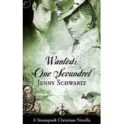 Wanted: One Scoundrel - eBook