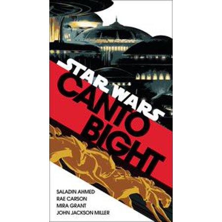Canto Bight (Star Wars) - eBook