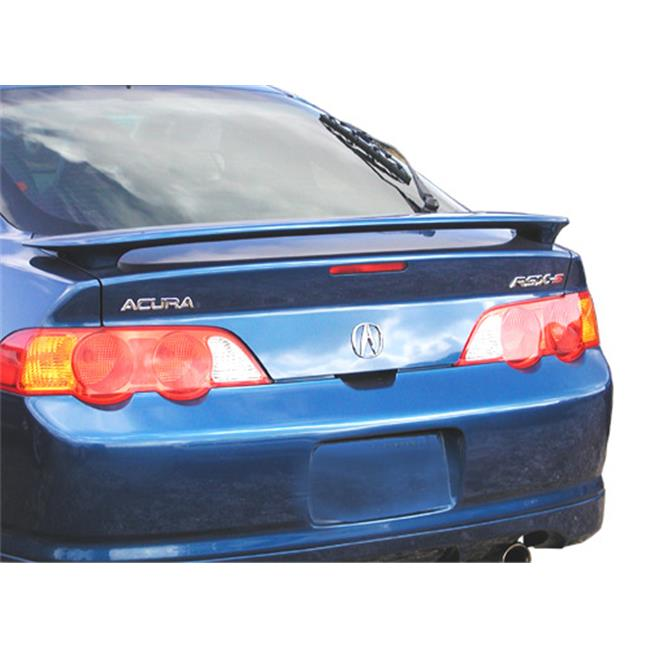 Elite Spoilers Elite ABS155A-NH578 Acura RSX 2dr 2002-200...