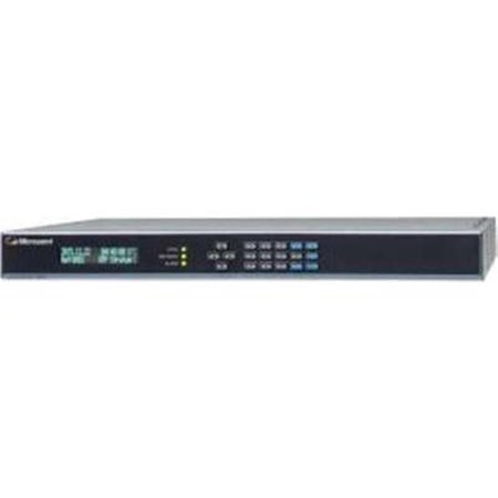 Microsemi Ftd 090-15200-605 S600 Syncserver with Ocxo Oscill Dual Power Support - image 1 of 1