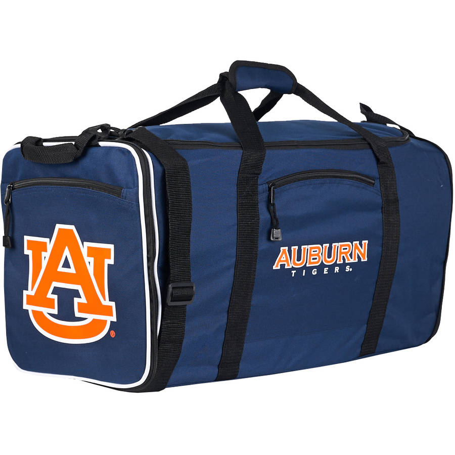 Red One Size The Northwest Company Officially Licensed NCAA Clemson University Steal Duffel