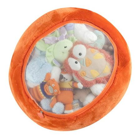 Boon Animal Bag Tangerine