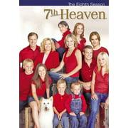7th Heaven: The Eighth Season (DVD)
