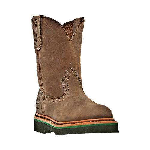 Boys' John Deere Boots Johnny Popper 2173 by John Deere