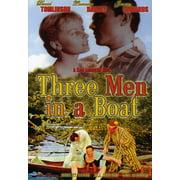 Three Men in a Boat (1956) (DVD)