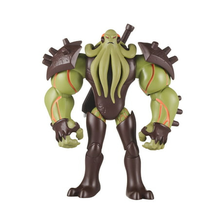 Ben 10 Stickers (Ben 10 Vilgax Basic Figure)