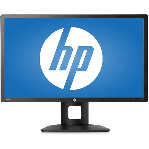 "HP 27"" Z Display LED Widescreen Monitor (Z271i Black)"