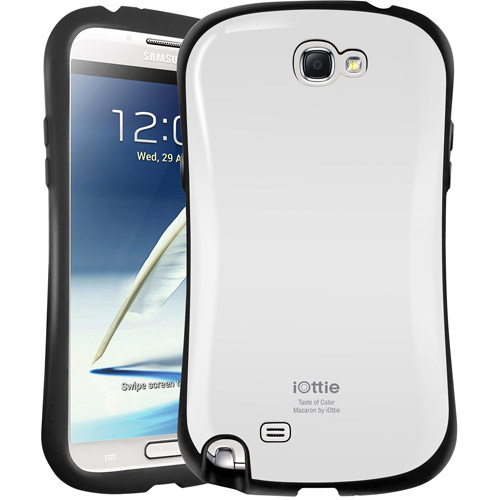 iOttie Macaron Protective Case Cover for Samsung Galaxy Note 2