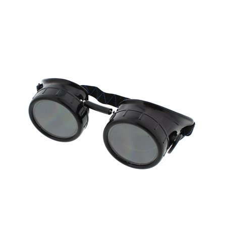 Steampunk Welding Goggles Costume Cosplay Glasses