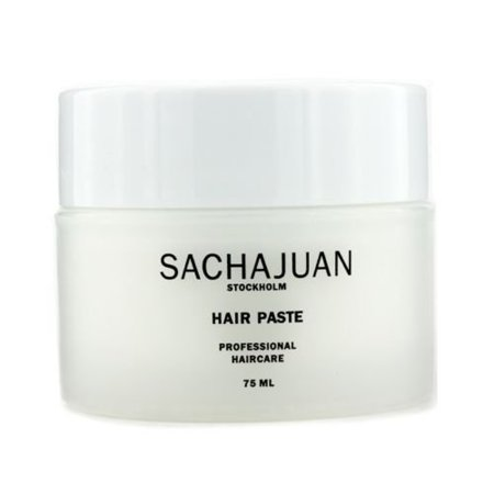 Sachajuan Hair Paste (For All Hair Types) 75ml/2.5oz Styling Hair Paste