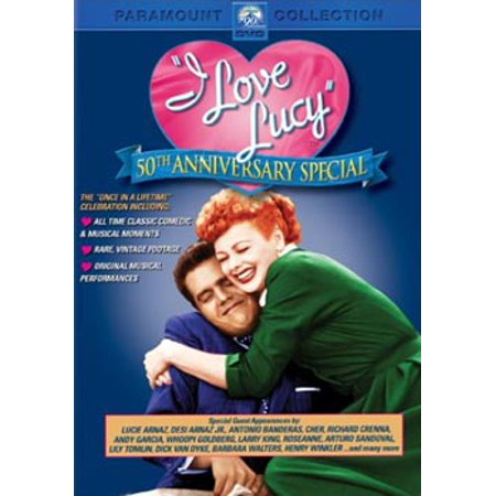 Roseanne Halloween Special Dvd (I Love Lucy: The 50th Anniversary Special)