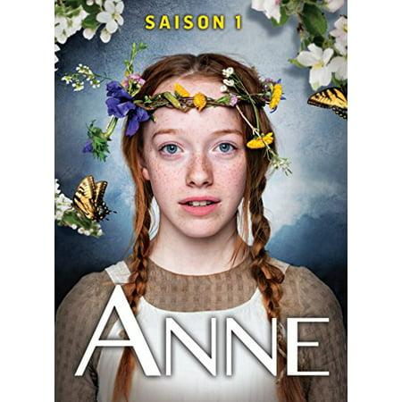 Anne: Saison 1 (DVD) (Saison Fashion Mall)