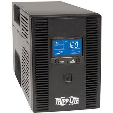 Tripp Lite Smart Lcd 1500Va Tower Line Interactive 120V Ups