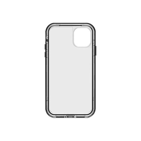 LifeProof N������XT - Back cover for cell phone - black crystal - for Apple iPhone 11