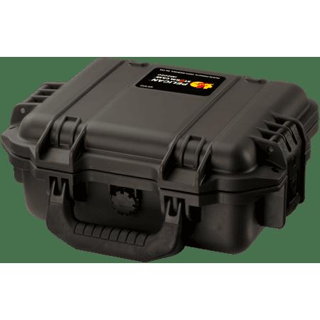 Pelican iM2050,121005,BLK,w/BBBw/Foam Gun Case