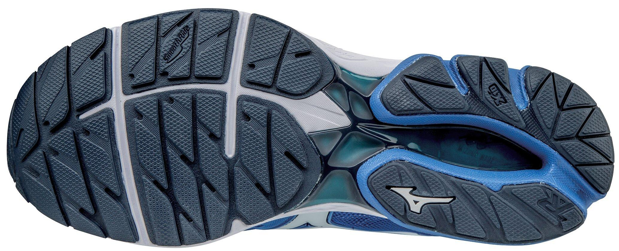 Wave Rider 20 Mens - Mizuno