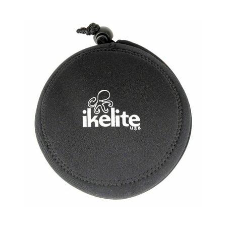Neoprene Dome Port Cover (Ikelite Neoprene Cover for 6-inch Dome, WD-4 )