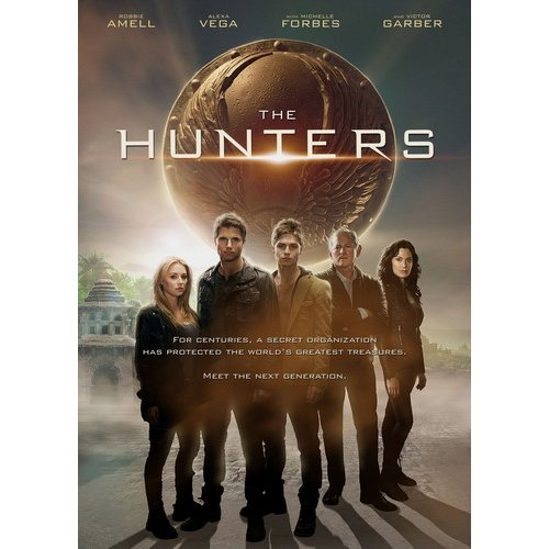 The Hunters (Widescreen)