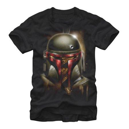 Boba Fett Suit (Star Wars Men's Boba Fett Han Solo Bounty)