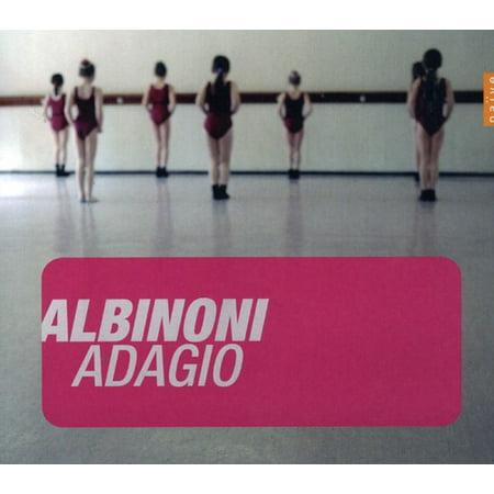 Adagio & Other Baroque Masterpieces - Other Baroque Masterpieces