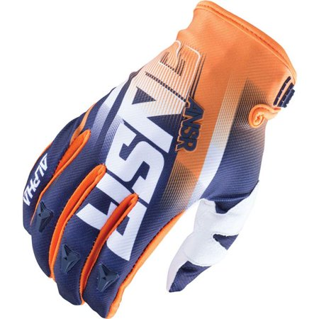 Answer Racing Alpha Motorcycle Glove
