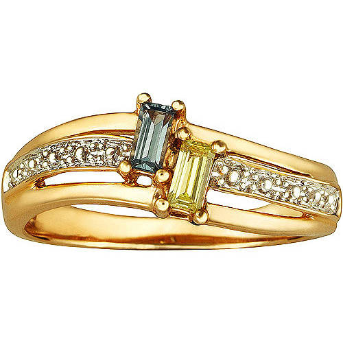 keepsake personalized beloved promise ring with