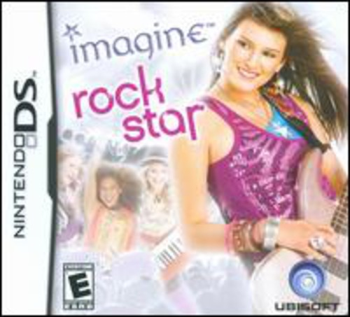 Imagine: Rock Star / Game