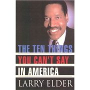 The Ten Things You Can't Say In America - eBook