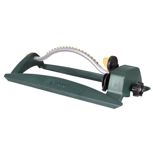 Melnor Oscillating Sprinkler with Metal Nozzles by Generic