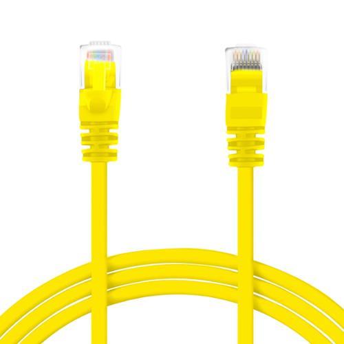 GearIt Cat5e Cat 5 Ethernet Patch Cable 10 Feet - Snagless RJ45 Computer LAN Network Cord [Lifetime Warranty]
