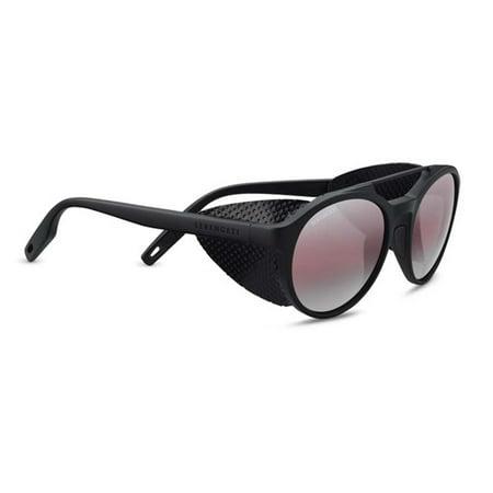 Serengeti Classic Sunglasses - Serengeti Eyewear Sunglasses Leandro Glacier