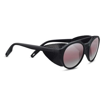 Serengeti Classic Sunglasses - Sunglasses Leandro Glacier