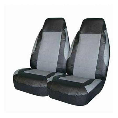 - Allison Euro Tech Universal Bucket Seat Cover