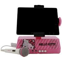 Hello Kitty ISK-IPAD HK Karaoke For Ipad