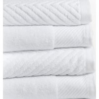 Addy Home Jacquard Collection 10 Piece Bath Towel Set