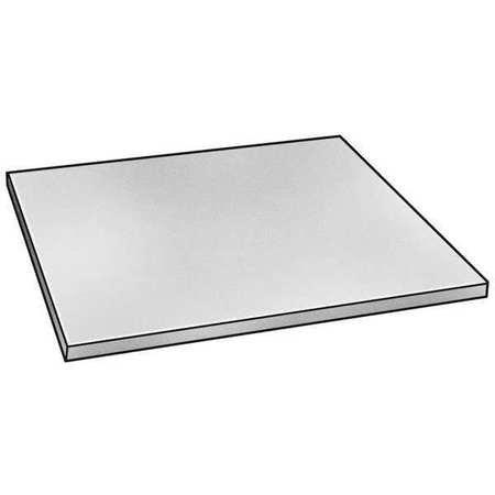 254 0.008 x 4 x 10 In General Purpose Sheet Metal - Pack of 6 General Purpose Metal