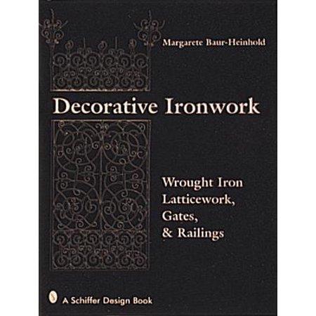 Iron Gate Estate (Decorative Ironwork : Wrought Iron Gratings, Gates and Railings )