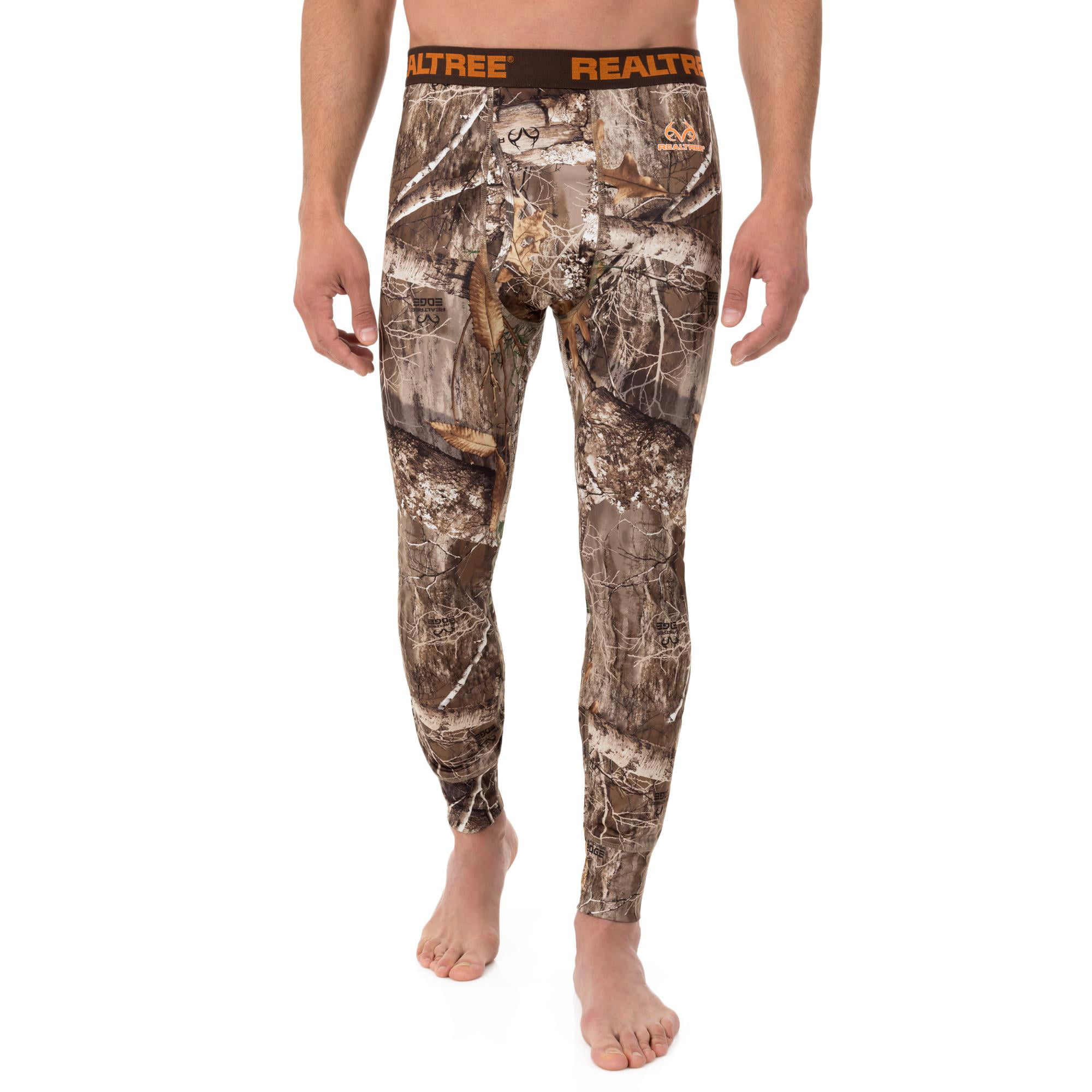 Men's Pintec Thermal Base Layer Bottom