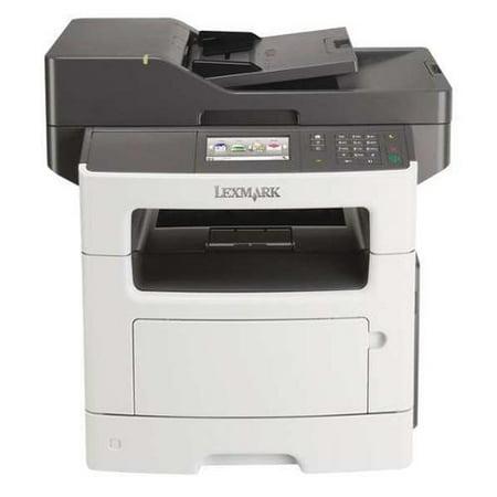 LEXMARK LEX35S5703 All-In-One Printr,45 ppm,1200 x 1200 dpi G0546905