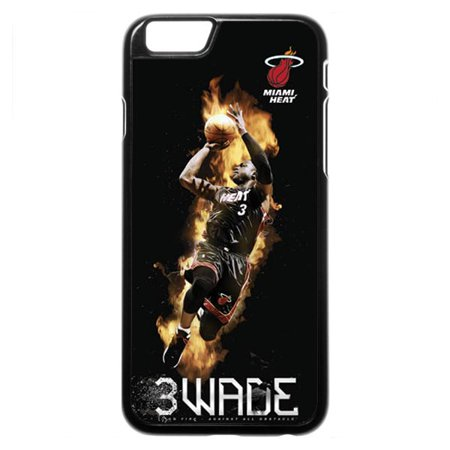 Dwayne Wade iPhone 6 Case (Dwayne Wayne)