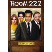 Room 222: The Complete First Season (DVD)