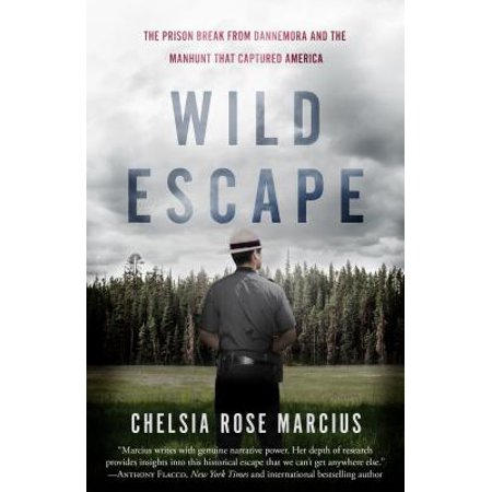 Wild Escape : The Prison Break from Dannemora and the Manhunt That Captured America](Escape From Halloween)