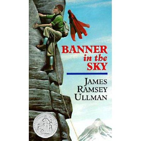 Banner in the Sky - James Ramsey Halloween