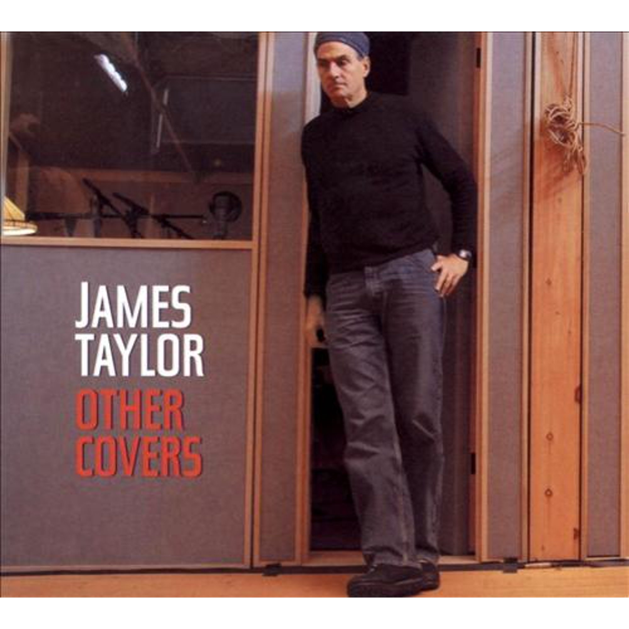 James Taylor (Vocals) Other Covers CD