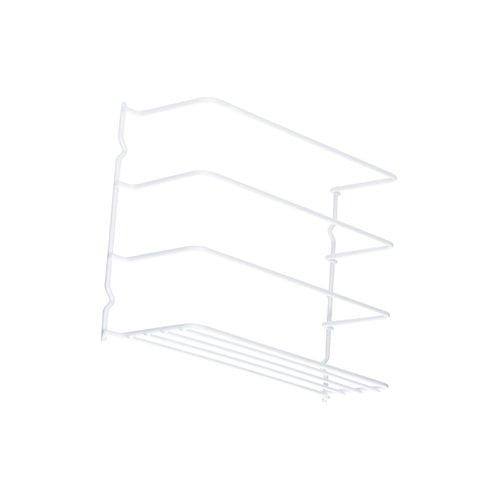 rebrilliant kitchen wrap cabinet door organizer walmart com