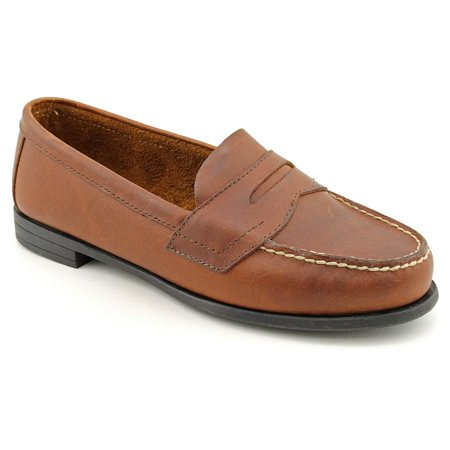 Leather Moc Toe Loafers - Eastland Classic II  N/S Moc Toe Leather  Loafer