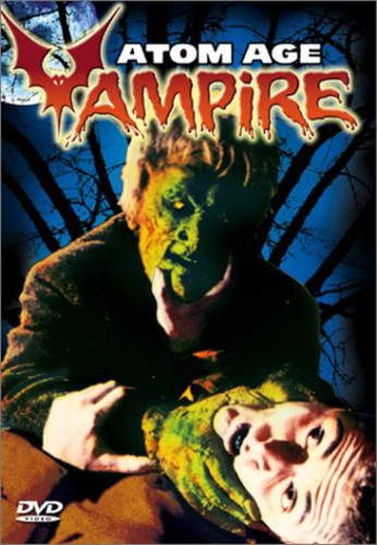 Atom Age Vampire by ALPHA VIDEO DISTRIBUTORS
